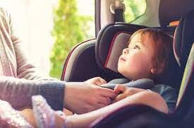 Bebek koltuğu