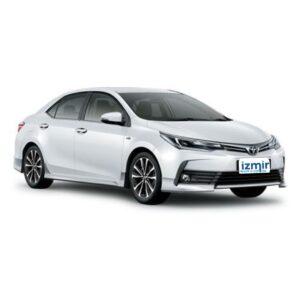 Toyota Corolla Dizel Otomatik